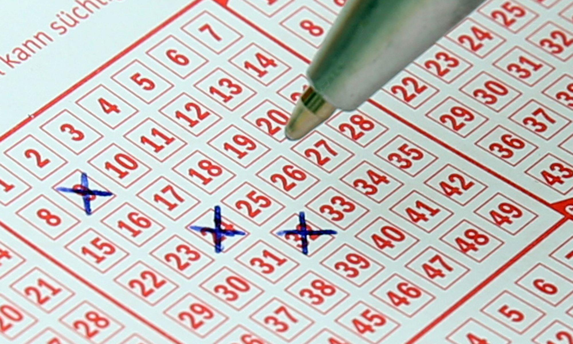 Tarot a wygrana w grach liczbowych